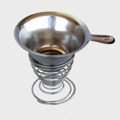 不锈钢茶具(茶漏)茶滤精品