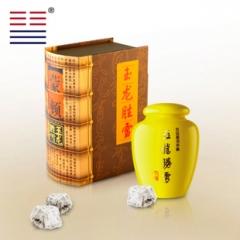 蒙顿茶膏 经典系列 玉龙胜雪 20克/盒