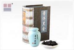 蒙顿茶膏 经典系列 普洱黑金 20克/盒