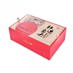 蒙顿茶膏 尚品系列 红运当头 40克/盒