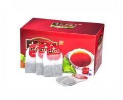 七彩云南 醇香普洱袋泡茶 熟茶 100克/盒