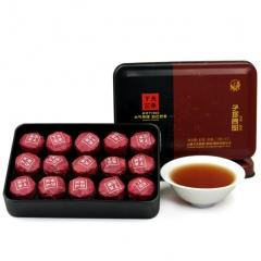 下关 子珍尚品小沱茶 熟茶 45克/盒