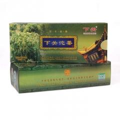2013年下关 盒装小沱茶 生茶 240克