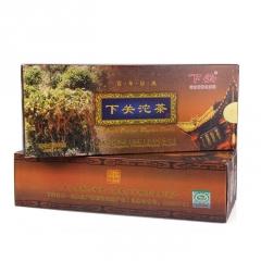 2013年下关 盒装小沱茶 熟茶 240克