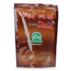 2013年下关 袋装小沱茶 熟茶 200克