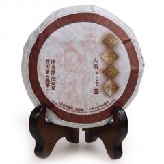 2013年大益 五子登科 301批 熟茶 150克
