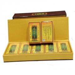 2014年龙园印象(生)礼盒 360克/盒