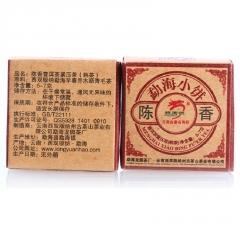 龙园号 勐海小饼(陈香) 6克/饼