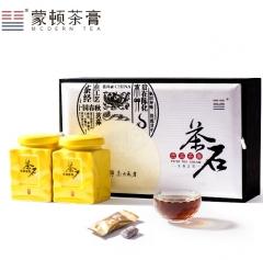 蒙顿茶膏 尚品系列 茶石 40克/盒