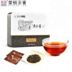 蒙顿茶膏 全溶茶系列 老茶膏 10克/盒