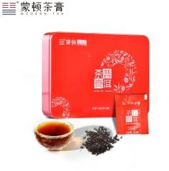 蒙顿茶膏 全溶茶系列 普洱茶膏 10克/盒