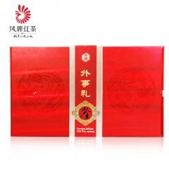 凤牌滇红茶 外事礼(礼品茶) 400克/盒