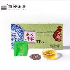 蒙顿茶膏 熹园系列 龙井人家 10克/盒