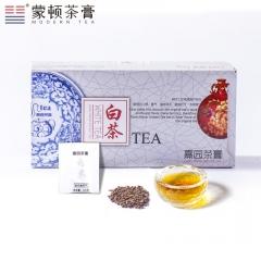 蒙顿茶膏 熹园系列 白茶膏 10克/盒