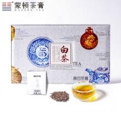 蒙顿茶膏 熹园系列 白茶膏 40克/盒