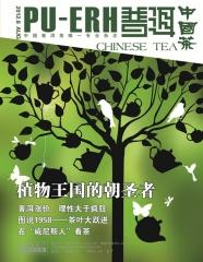 《普洱》杂志 2012年第8期 包邮