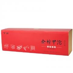 2015年下关 金榜甲沱茶 礼盒 生茶 500克/盒