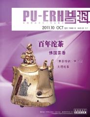 《普洱》杂志 2011年第10期 包邮
