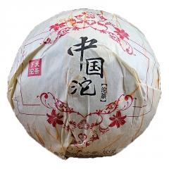 2015年下关 中国沱 生茶 365克/沱