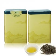 2007年大益 陈年7542 1501批 生茶 70克/盒