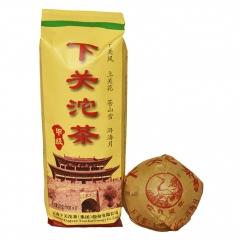 2014年下关 甲级沱 生茶 100克/沱