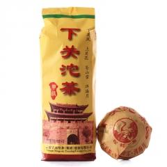 2015年下关沱茶 甲沱 生茶 100克/沱