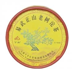 2011年下关 易武正山老树沱茶 生茶 100克/沱
