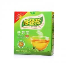 咏轻松 麦香型 130克/盒