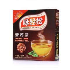 咏轻松 米香型 130克/盒