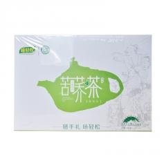 咏轻松 麦香型随手礼盒 180克/盒