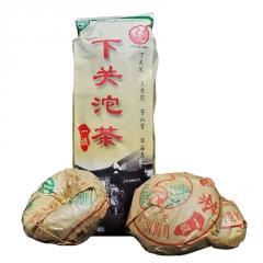 2011年下关 沱茶 生茶 100克/沱