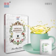 蒙顿茶膏 官邸茶室 铁观音(固态速溶茶)  5克