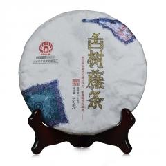 2016年勐傣 古树藤条 生茶 357克/饼