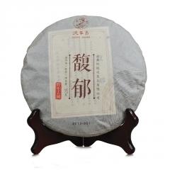 2013年德丰昌 馥郁 熟茶 357克/饼