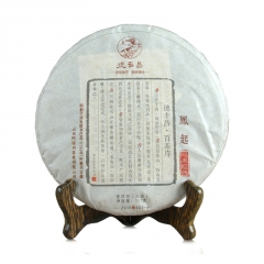 2016年德丰昌 凤起 生茶 357克/饼