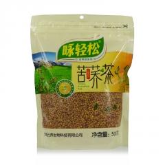 咏轻松 苦荞茶(全胚芽) 500克/袋
