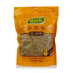 咏轻松 苦荞茶(麦香型) 500克/袋