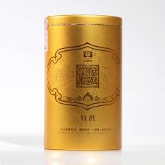 2010年大益 宫廷普洱 001批  熟茶 50克/罐