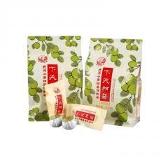 2016年下关 天马小青柑(下关柑普茶) 熟茶 150克/袋