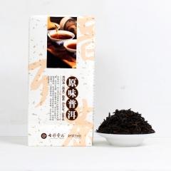 七彩云南 原味普洱 熟茶 300克/盒
