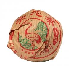 2003年下关 甲级沱 便装 生茶 100克/沱