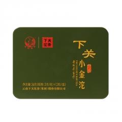 2016年下关 下关小金沱 生茶 36克/盒