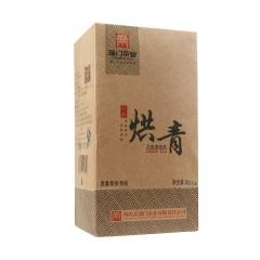 蒲门 云南滇青绿茶 枝新烘青特级 350克/包