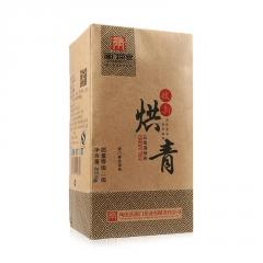 蒲门 云南滇青绿茶 枝新烘青一级 350克/包
