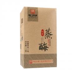 蒲门 云南滇青绿茶 枝新蒸酶二级 450克/包