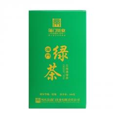 蒲门 云南滇青绿茶 特级绿茶 100克/盒