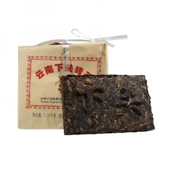 2016年下关 边销砖 生茶 250克/砖