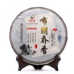2013年云源号 布朗乔香 熟茶 357克/饼