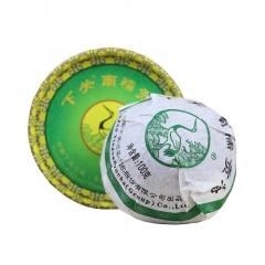 2011年下关 下关南糯贡沱 生茶 100克/沱