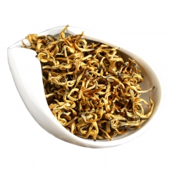 茗纳百川  黄金芽 红茶 200克/盒